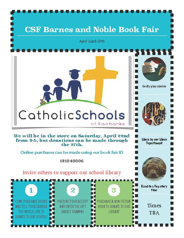 Catholic Schools of Fairbanks News - Catholic Schools of ...